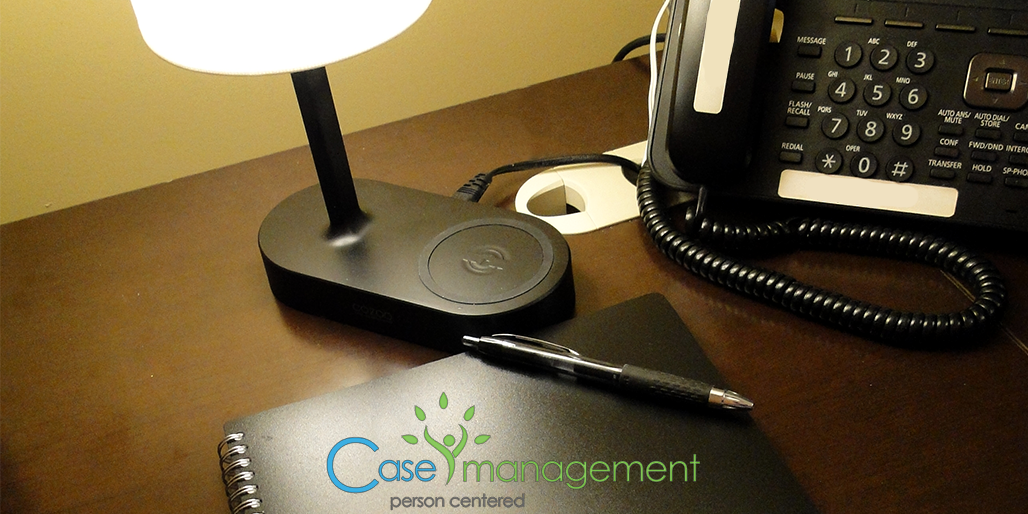 Looking for Case Management?
